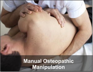 Manual Osteopathic Manipulation