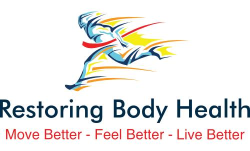 Restoring Body Health Tagline
