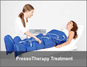 PressoTherapy Treatment