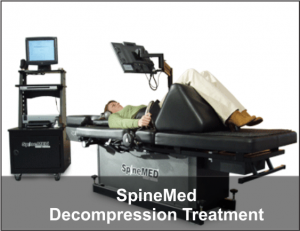 SpineMed Spinal Decompression Treatment